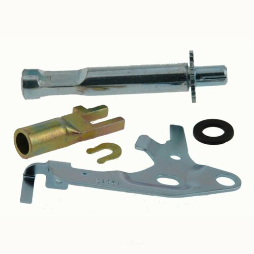 Drum Brake Self Adjuster Repair Kit Rear Left Carlson 12550