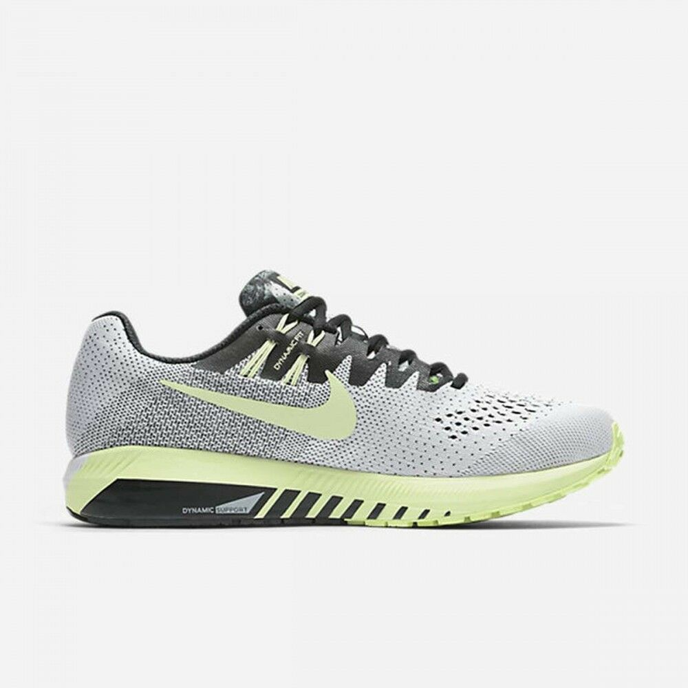 Nike Air Zoom Structure 20 Solstice 883276-001 Taglia 7 UK