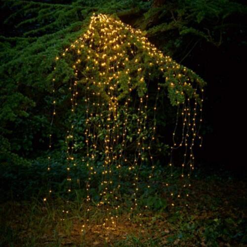 ❤️ Glühwürmchen Lichter