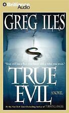 True Evil by Greg Iles (2007, CD, Abridged)  AuDIoBooK       ~US  Seller