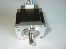 Nema 23 Stepper Motor Cnc Mill Robot Lathe Reprap Makerbot 3d Printer P13v