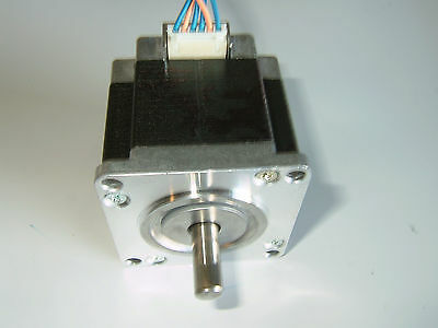 NEMA 23 Stepper Motor  - CNC Mill Robot Lathe RepRap Makerbot  3D Printer   P13V