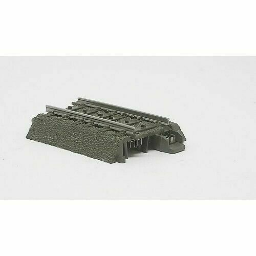 24206 Marklin C Track with Solid Curved 5,7 degree r2 437,5