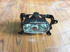 1Pcs RH Clear Lens Front Fog Bumper Light For Mitsubishi Outlander 2003-2006