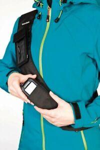 Schultertasche Falk Outdoor bandee Geocaching  Navigationsgeräte Pantera 32