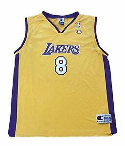 De Colección campeón Juventud tamaño XL 18-20 Los Angeles Lakers ...