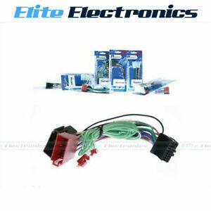 PIONEER-TO-ISO-HARNESS-WIRE-LOOM-MVH-8250-8250BT-AVH-P3250DVD-P3250BT-P4250DVD