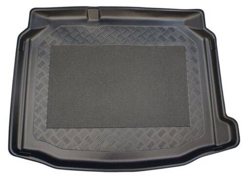 Oppl Classic TAPPETINO VASCA PER SEAT LEON 3 III 5f posteriore acciaio per 2012