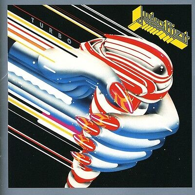 Judas Priest - Turbo (2002, CD NUOVO)