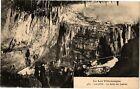CPA Le Lot Pittoresque - Lacave - La Salle des Lustres (223683)