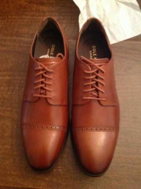 Cole Haan Mens Shoes Jefferson Grand