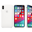 Para-Apple-iPhone-XS-Max-XR-6-7-de-8-PLUS-de-silicona-suave-cubierta-estuche-original-de-Fabricante miniatura 7