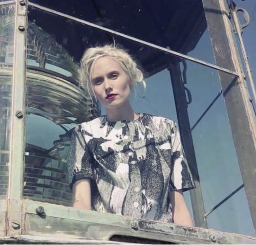 Ivana Helsinki 'Pouta' Moomin Print Dress 4
