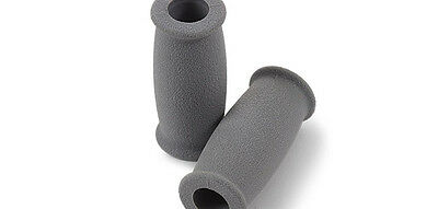Rubber Crutch Replacement Part Pad Anti-slid Crutches Handles Grip Covers