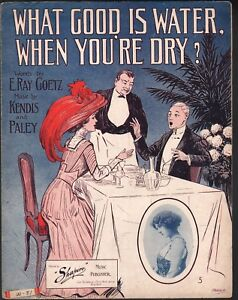 What-Good-is-Water-When-You-039-re-Dry-1919-Ella-Snyder-Large-Format