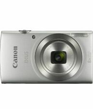 Artikelbild Canon IXUS 185 Silber Digitale Kompaktkamera 20 Megapixel NEU OVP