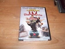 National Lampoon's TV The Movie A Very Special Kind of Stupid (DVD, 2007) NEW