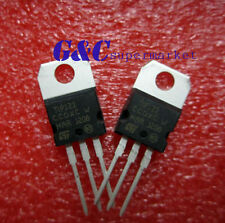New Listing3pcs Tip122 To 220 Transistor Complementary Npn 100v 5a New Good Quality T3