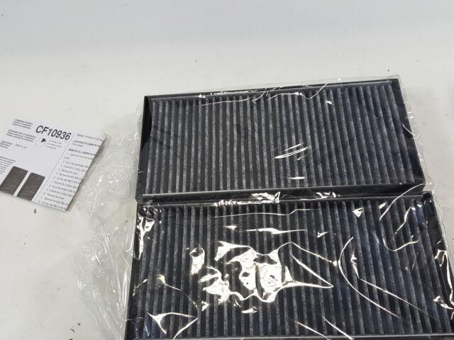 FRAM CF10936 Fresh Breeze Cabin Air Filter