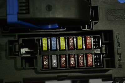 D Fuse Box Location Wiring Diagram Yer