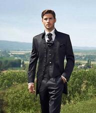 2017  Hochzeit Herren Besondere Smoking Herren Anzüge Slim Fit Hochzeitsanzug