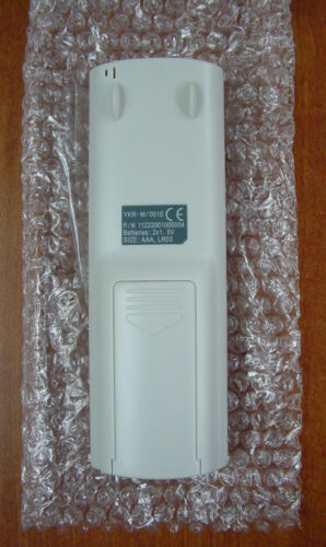 Air Conditioner Remote Control-Airwell Emailair Electra YKR-M//001E