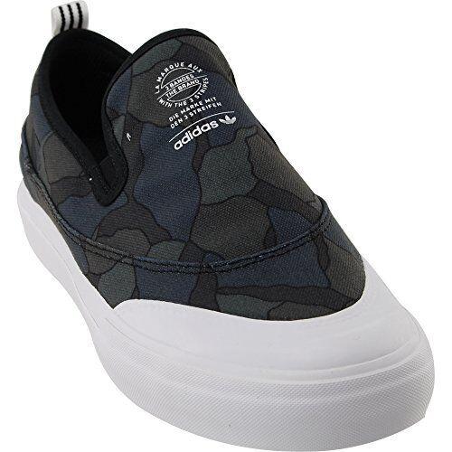 Adidas Skateboarding Matchcourt Slip ADV - SZ/Farbe.   Uomo- Select SZ/Farbe. - 0aeca0