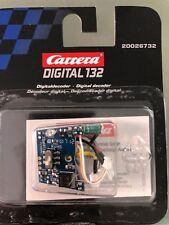 Carrera Digital 132 Decoder NEU 26732 NEUE VERSION 2016 NEU OVP