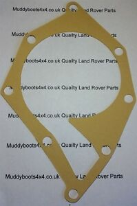 land rover defender discovery 1 200tdi water pump