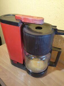 Kaffeemaschine-AKA-Elektric-AKA-109-DDR-funktioniert