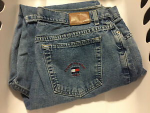Womens-Tommy-Jeans-Size-14
