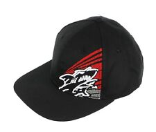 a6ea779e84e76e item 1 MAUI AND SONS Shark Snapback Cap Youth One Size Red Black -MAUI AND SONS  Shark Snapback Cap Youth One Size Red Black