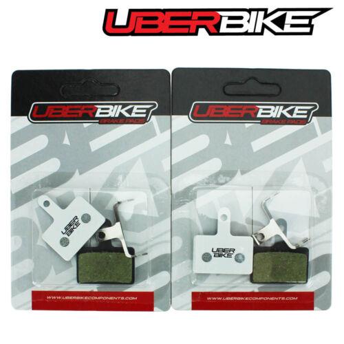 Uberbike SHIMANO B01S Remplacement Disque Plaquettes De Frein