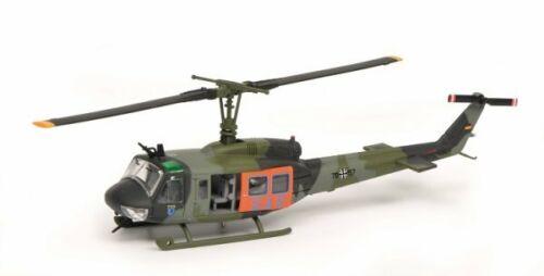 1/87 Schuco BELL UH 1D Rettungshubschrauber SAR 452643200