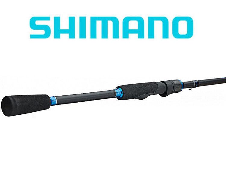 Shimano SLXSx69M SLX Spinning Rod 6'9  Medium X-Fast