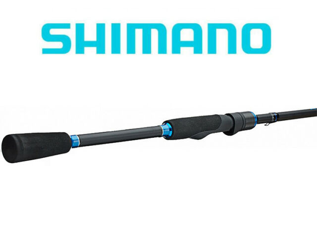 eee6029a24f Shimano SLXS70MH SLX Spinning Rod for sale online | eBay