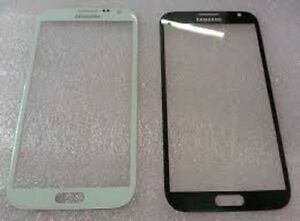 vetrino-touchscreen-per-Samsung-N7100-vetro-touch-screen-BIANCO-Samsung-Note-2
