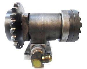 Char Lynn Eaton Hydraulic Motor 1031019007 Orbit Power