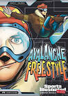 Avalanche Freestyle by Scott Ciencin (Hardback)