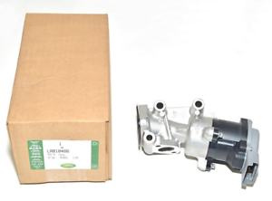 LAND ROVER DISCOVERY L319 Right EGR Valve LR018466 New Genuine