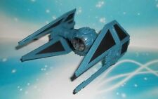 STAR WARS ACTION FLEET SERIES IMPERIAL TIE INTERCEPTOR