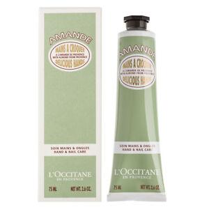Almond Hand Cream 75ml