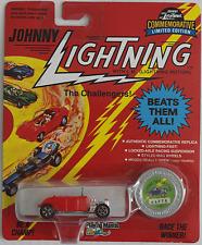 Johnny Lightning - Classic ´32 Roadster rot Neu/OVP
