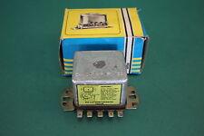 Regler 8143.1 28V-25A IFA W50 L60 ZT300-303 T174 E512 Regelschalter Generator