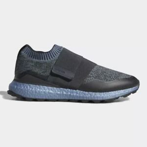 premium selection 27e23 27ec6 Image is loading Adidas-Crossknit-Boost-Golf-Shoes-AC7889-Limited-Edition-