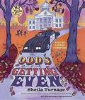 The Odds of Getting Even by Sheila Turnage (CD-Audio, 2015)