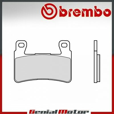 Brembo 07HO45.07 Plaquettes de frein avant pour CBR RR 929 2000  2001