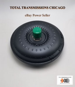Transmission Torque Converter >> Gm1441 6t40 6t45 3455 Torque Converter Chevy Malibu Transmission Ebay