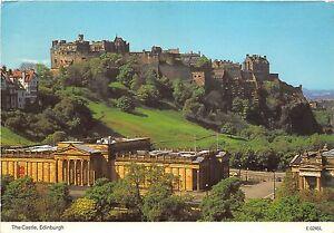 B87190-the-castle-edinburgh-scotland