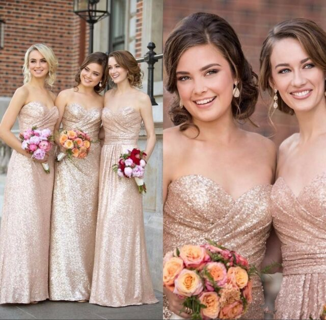 Rose Gold Wedding collection on eBay!